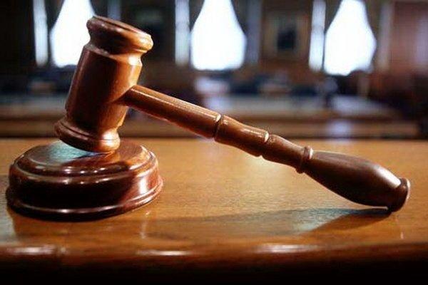Hakime, 'lan' diyen sanık hakaretten mahkum oldu