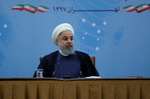 Ruhani: Bay Trump! Aslanın kuyruğuyla oynama...