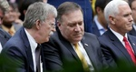 U.S. launches campaign to foment unrest in Iran: Reuters