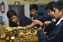 مرکز آموزش فنی و حرفه ای در سیریک راه اندازی می شود