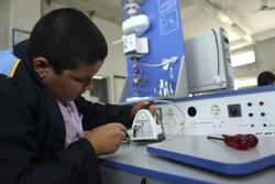 کارگاه های آموزشی فنی و حرفه ای در استان گلستان