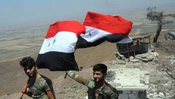 Syrian Army liberates 21 towns, villages, farms in southern region