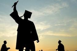 تشکیل پرونده الکترونیکی برای دانش آموختگان کلیه کشورها به جز ۳ کشور