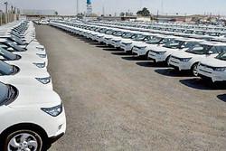 ترخیص خودروهای متعلق به ۳۹ شخص حقیقی و حقوقی از گمرک ممنوع شد