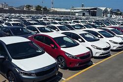 احتمال تمدید مجدد ترخیص خودروهای دپو شده/ ۱۵۰۰ خودرو در درب خروج