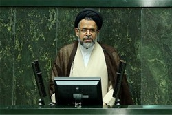 Mossad directly organizes terrorists on Iran borders: Alavi