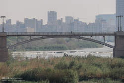 Air pollution in Ahvaz