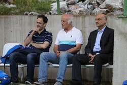 تغییر چند مسئول، جدایی توفیقی و توافق با دو خارجی در گفتگوی مهر با سرپرست باشگاه استقلال