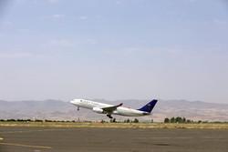 مسؤول إيراني يعلن انتهاء عملية إيفاد الحجيج إلى بيت الله الحرام ب 315 رحلة جوية