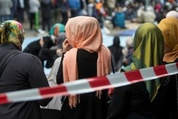 جمعية حقوقية: النساء ضحية لـ 76% من اعتداءات الإسلاموفوبيا في بلجيكا