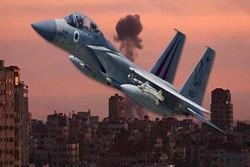 ارتش صهیونیستی منطقه ای در جنوب غزه را هدف قرار داد