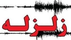 وقوع زمین لرزه ۴ ریشتری در جنت شهر استان فارس