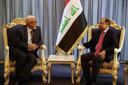 محورهای رایزنی الجبوری و سفیر جدید سودان در عراق