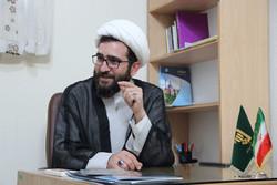 حجت الاسلام جابر