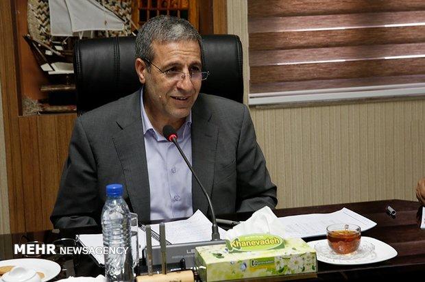لزوم جلوگیری از زمینگیر شدن واحدهای تولیدی استان بوشهر