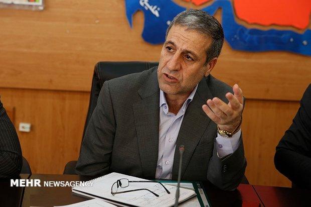 پوشش شبکههای ارتباطی استان بوشهر نیازمند سازماندهی و ارتقا است