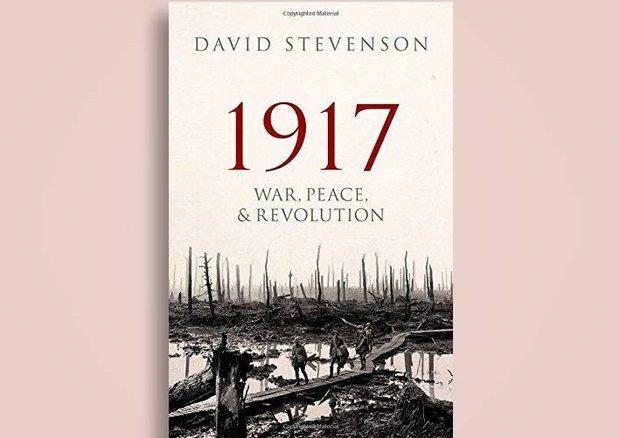 بررسی وقایع ۱۰۰ سال پیش جهان از رهگذر سیاست