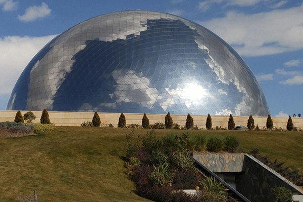 موزهدفاع مقدس مقصد ثابت گردشگران خارجی میشود