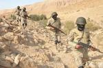 مقتل 8 من الجيش المصري و10 مسلحين في سيناء
