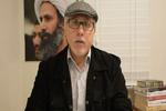 حمزه الشاخوری معارض سیاسی با رژیم سعودی