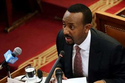 ایتھوپیا کے وزیراعظم نوبل امن انعام ملےگا