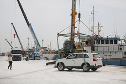 خودروهای پلاک اروندی چگونه کارت سوخت میگیرند