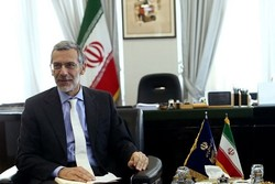 Italy determined to maintain economic ties with Iran