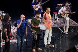 گروه «لیان» در لندن کنسرت می دهد/ حضور در یک فستیوال جهانی