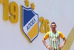 İranlı milli futbolcu Kıbrıs'la anlaştı