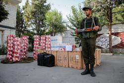 شناسایی ۷ انبار نگهداری کالای قاچاق در مشهد