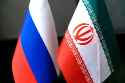 Iran-Russia inter-parl. commission meeting date announced