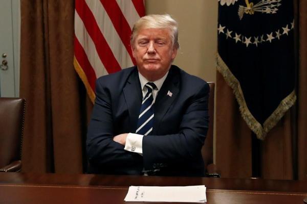 بدون ارائه شواهد معتبر؛ ترامپ مدعی جاسوسی غیرقانونی «اف بی آی» از کارزار انتخاباتی خود شد