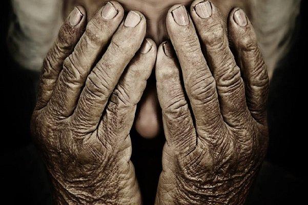 علائم ریزش مو و چین و چروک در پیری از بین می رود