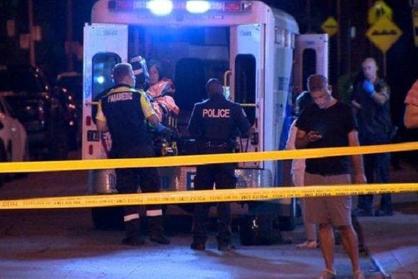 جرحى بهجوم مسلح في كندا والمنفذ ينتحر