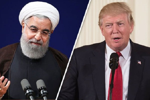 Trump's threatening post against Iran stirs outrage on Twitter
