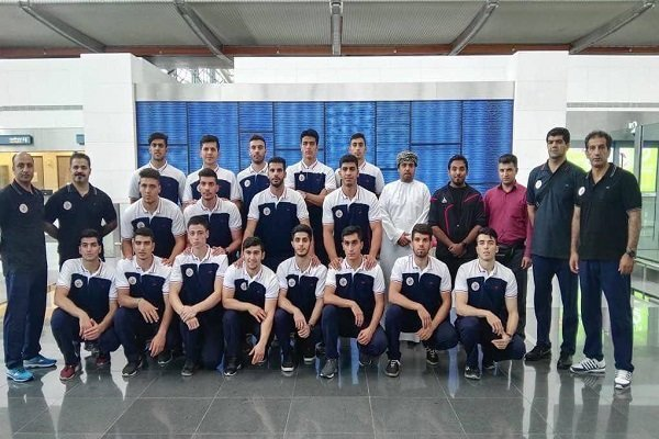 Iran to face Iraq for 5th place at Asian Junior Handball C'ships