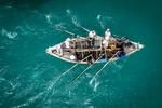 تعیین سهمیه بنزین قایقهای صیادی به دولت ارائه شد