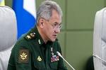شویگو: اقدام اسرائیل در سوریه بی پاسخ نمی ماند