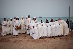 مهرجان نيروز الصياد في جزيرة قشم/صور