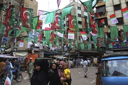 انتخابات پاکستان