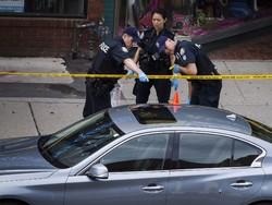 داعش مسئولیت حمله مسلحانه «تورنتو» را برعهده گرفت