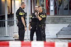 الأمن الهولندي يقبض على شخصين خططا لعمل إرهابي