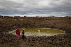 آب آشامیدنی در مناطق خشک از هوا تولید می شود