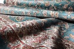 هدفگذاری ۱۲ میلیون دلاری صادرات فرش دستباف استان زنجان