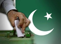 Pakistan goes to polls amid fears about violence, manipulation