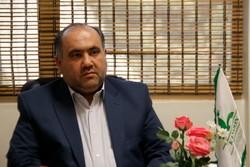 محسن حموله دبیر چهارمین جشنواره ملی اسباب بازی شد