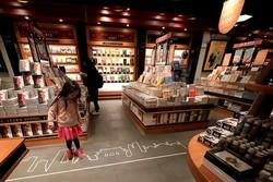 سرمایهگذاری چند میلیون دلاری چین برای حیات کتابفروشیها