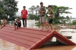مقتل 60 على الأقل بسبب الفيضانات في شمال الهند