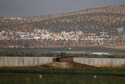 Türkiye Suriye'nin kuzeyinde sınır duvarı inşa ediyor