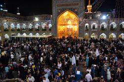 سیزدهمین جشنواره آسمان هشتم در روستای کردر رضوی برگزار می شود